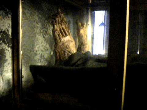 St. Peregrine Laziosi