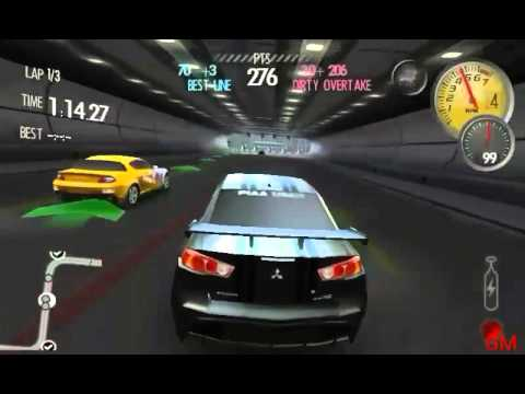 Nfs shift for android with sd files download.