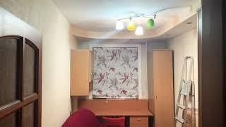 3 комнатная квартира по адресу: г. Иркутск, ул. Геологов д.22