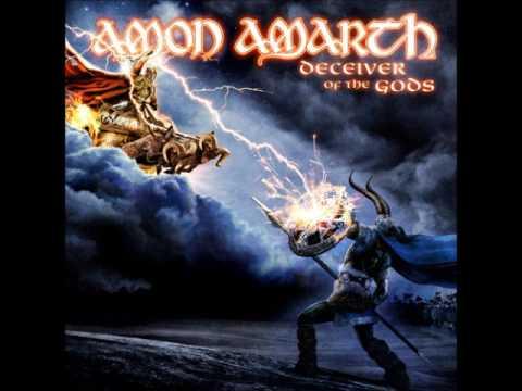 Amon Amarth - Hel