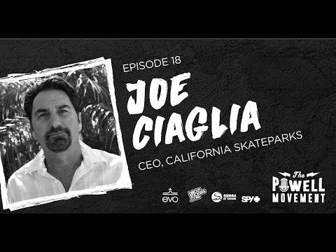 The Powell Movement (Episode 18): Joe Ciaglia