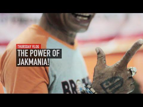 Jakmania of Persija Jakarta | Andy Penders