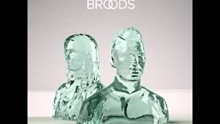 Broods - Pretty Thing (Broods EP)