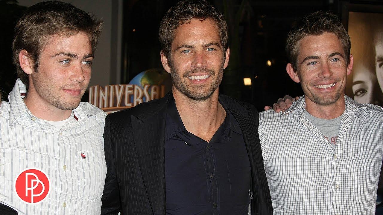 Download Paul Walker: So ähnlich sehen ihm seine Brüder Caleb und Cody | PROMIPOOL