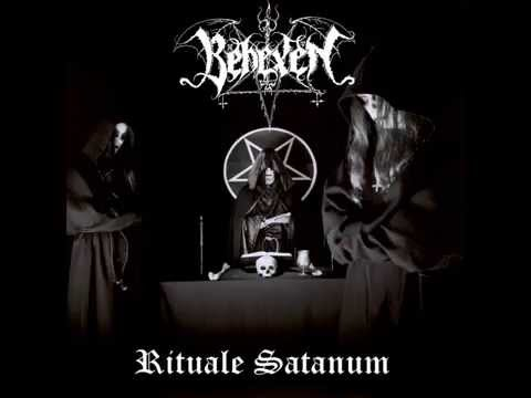 Behexen - Rituale Satanum [Full Album] thumb