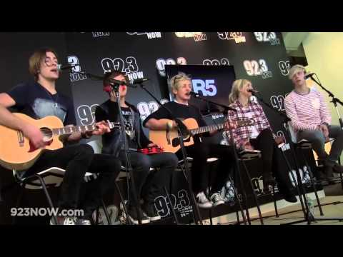 R5 - I Want You Bad