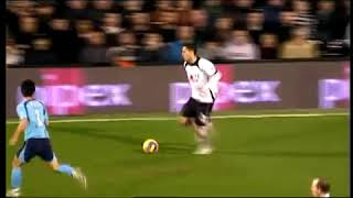 Montella's first PL goal for Fulham