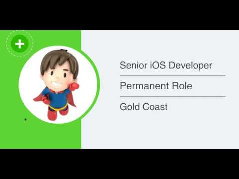 Synergy Placements Australia - Cool Jobs of the Week