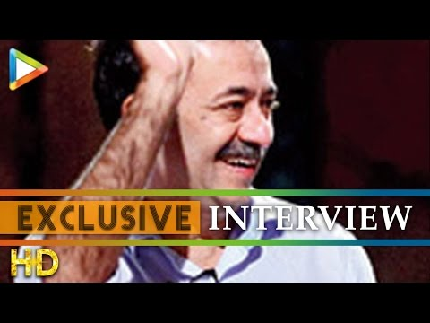 Exclusive: Rajkumar Hirani speaks about Sanjay Dutt biopic I PK
