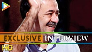 Exclusive: Rajkumar Hirani speaks about Sanjay Dutt biopic I PK
