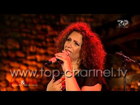 Jazz & Wine International Festival Albania - 19 Korrik 2015 - Top Channel Albania