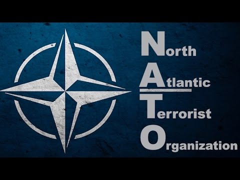 New NATO Destabilization Agenda: The Black Sea & the Caucasus Region