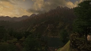 The Elder Scrolls IV: Oblivion - Gameplay [Part 1] 1200p