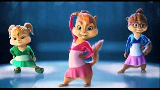 Jennifer Lopez Papi The Chipettes