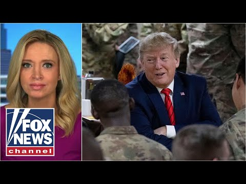 kayleigh-mcenany-slams-'trump-obsessed-media'