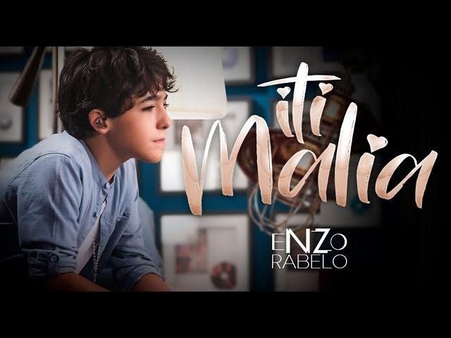 Enzo Rabelo - Iti Malia | #Lançamento