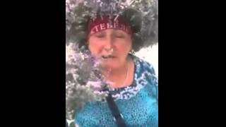 Бабка поебень))