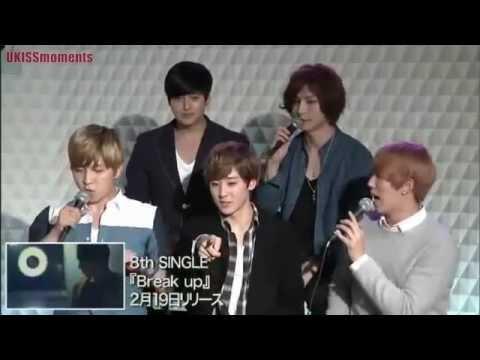 [ENG SUB] 140218 U-KISS Danzen Interview [1/2]