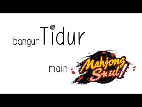 (Mahjong Soul) Bangun Tidur【NIJISANJI ID】