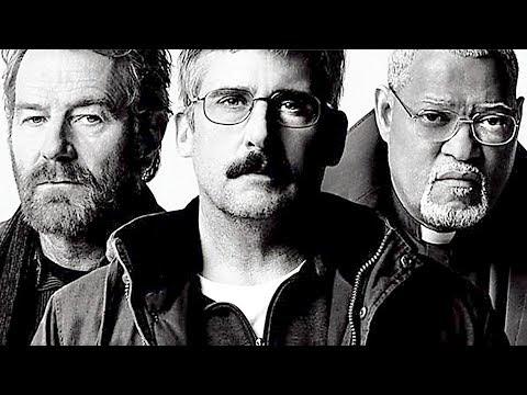 LAST FLAG FLYING Bande Annonce ✩ Bryan Cranston, Steve Carell, Richard Linklater (2018)