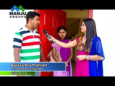 Happy Customers Aalayam - Manjugroups