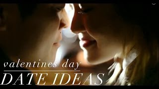 Valentine's Day- Date Ideas Thumbnail