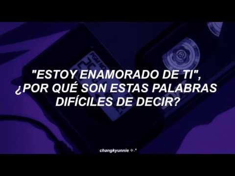 GOT7 - Confession Song (Subtitulada en español)