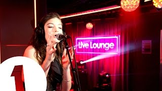 Lorde covers Jeremih