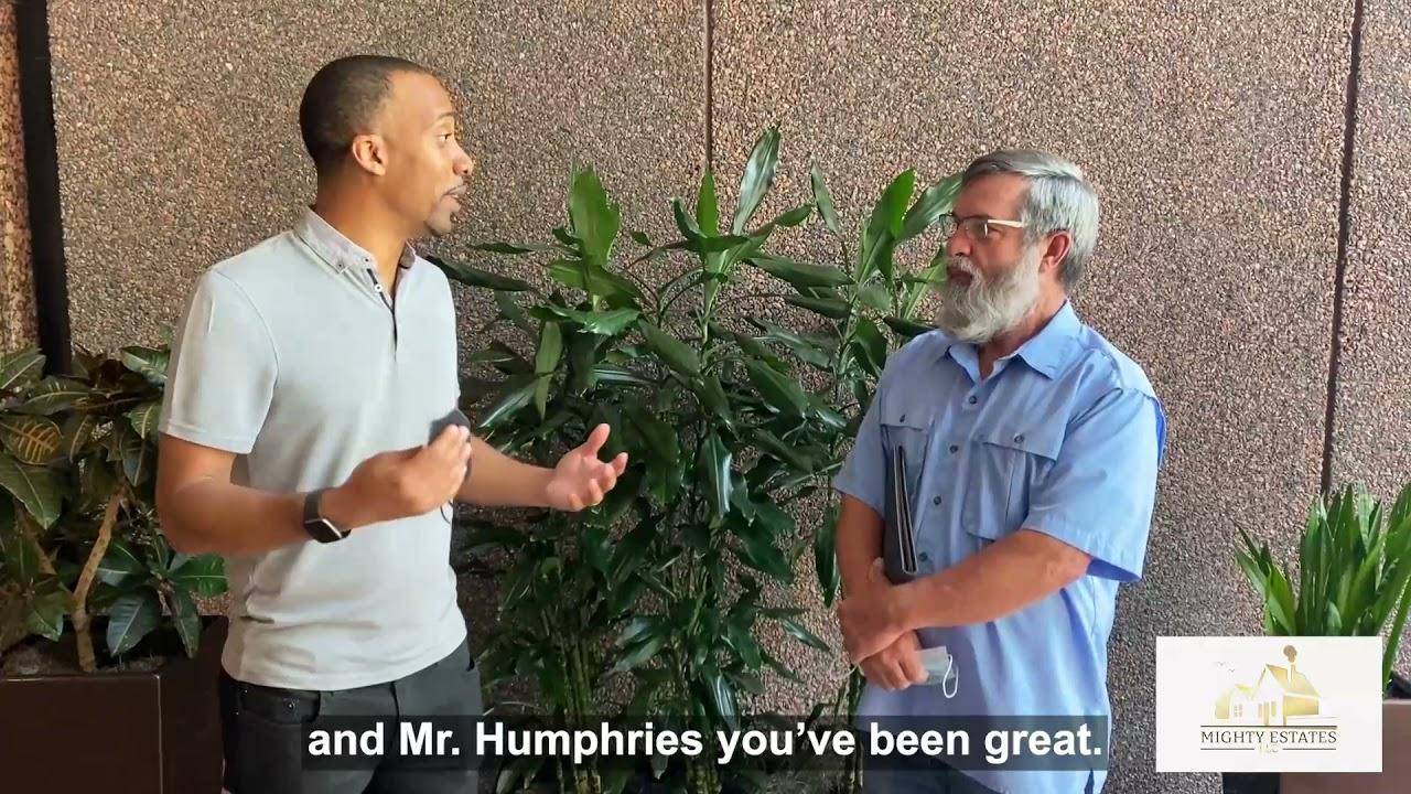 Mr. Humphries