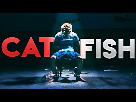 Julien Bam - CATFISH feat. Bodyformus (Raptime Story)
