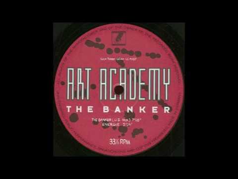 ART ACADEMY - ENERGIE  1991
