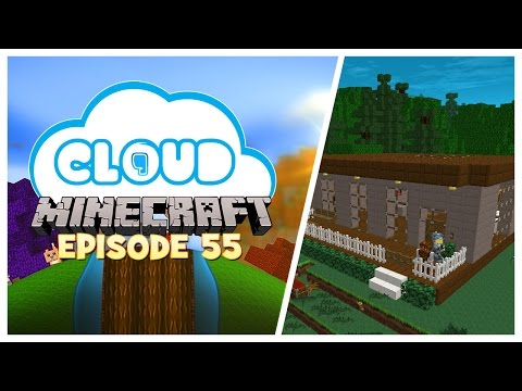 """JAKE & BELLA'S HOUSE"" Cloud 9 - S2 Ep. 55"