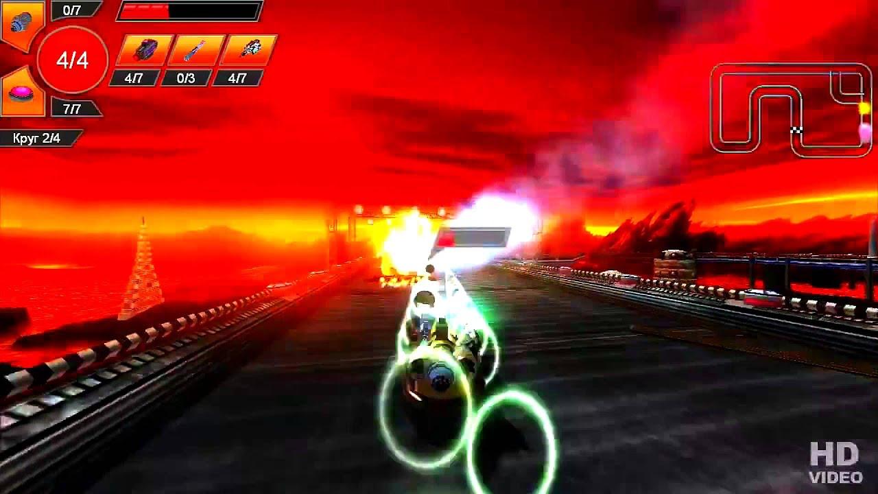 trailer rock nroll racing 3d pc multiplayer gameplay