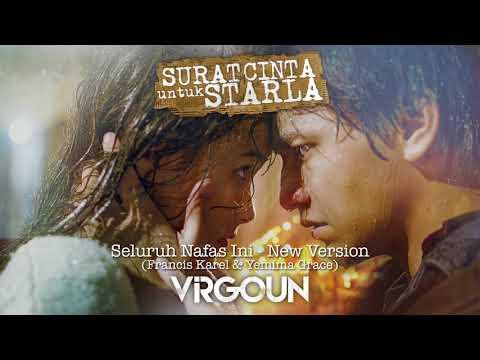 Cover Lagu Francis Karel & Yemima Grace - Seluruh Nafas Ini 'New Version' (Official Audio) HITSLAGU