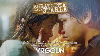 Francis Karel & Yemima Grace - Seluruh Nafas Ini 'New Version' (Official Audio)