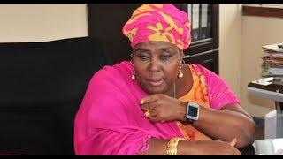 Khadija Kopa afunguka mimba alizotoa na sababu zake