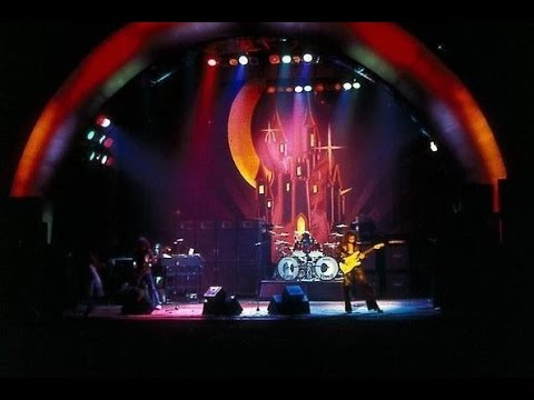 Rainbow - Live in Kyoto, Japan 12/10/1976
