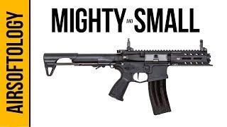 G&G's ARP556 - Your next CQB gun???  | Airsoftology Review