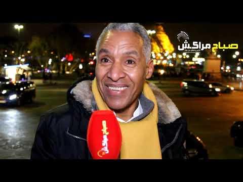 abdelhak tikerouine. journal sabah marrakech