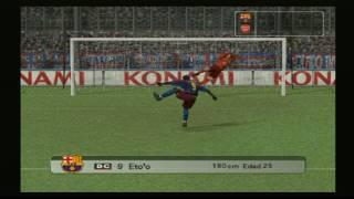 World Soccer WINNING ELEVEN 9 playstation 2