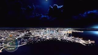 Need for Speed: Underground 2 (PC) Bayview City Tribute (Debug Camera Hack)