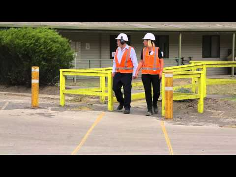 Timberlink Site Induction - training video
