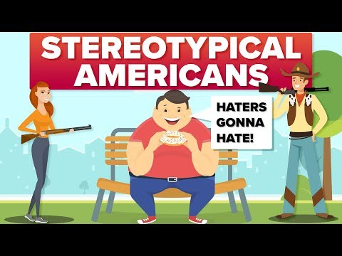 Common Stereotypes About Americans