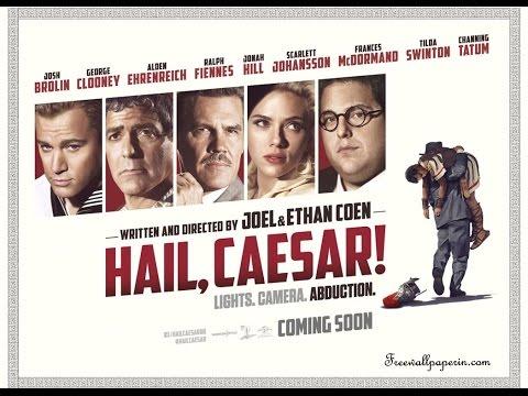 Hail Caesar Trailer Song : Rumble And Sway