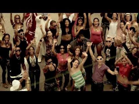 Lucenzo feat. Big Ali - Vem Dançar Kuduro (Video Oficial)