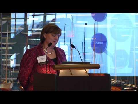 Julia Gutz Moller, Allianz, on Brand Challenges in the US Market