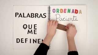 Vídeo CV Ana Gómez (Profesora)
