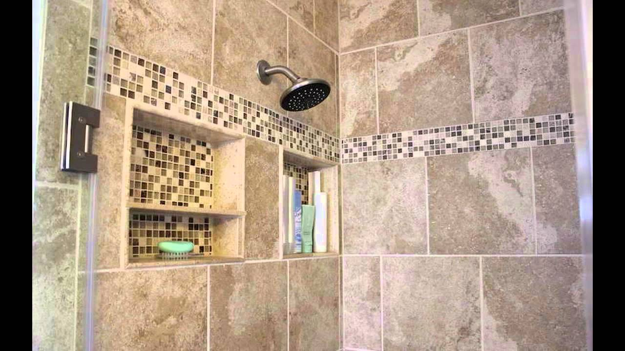 shower tile design ideas - Shower Tile Design Ideas