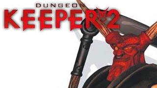 JUGANDO Dungeon Keeper 2 - ESTRATEGIA EN LA MAZMORRA (Mayorcete)