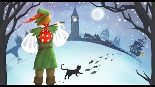 Archibald Mouse... Front of House? | DICK WHITTINGTON & HIS CAT | The Questors Theatre
